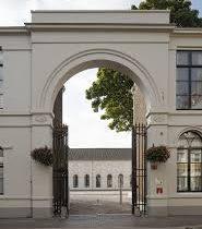 Rijks Universiteit Utrecht, De Drift, Bibliotheek
