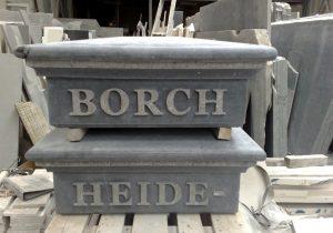 Landhuis Heide Borch te Alteveer