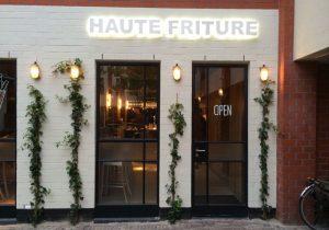 Haute Friture Groningen