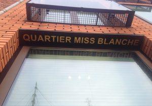 Quartier Miss Blanche